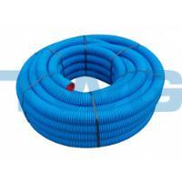 Flexibilné plastové potrubie